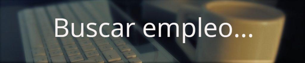 Buscar empleo online
